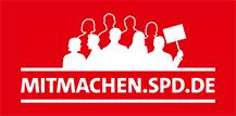 Jetzt SPD Mitglied werden!