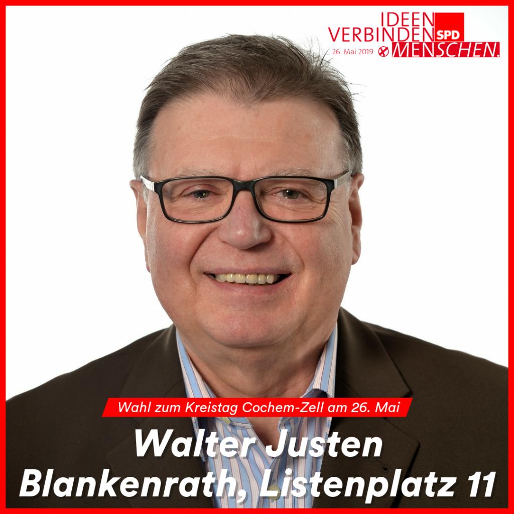 11 Walter Justen FB