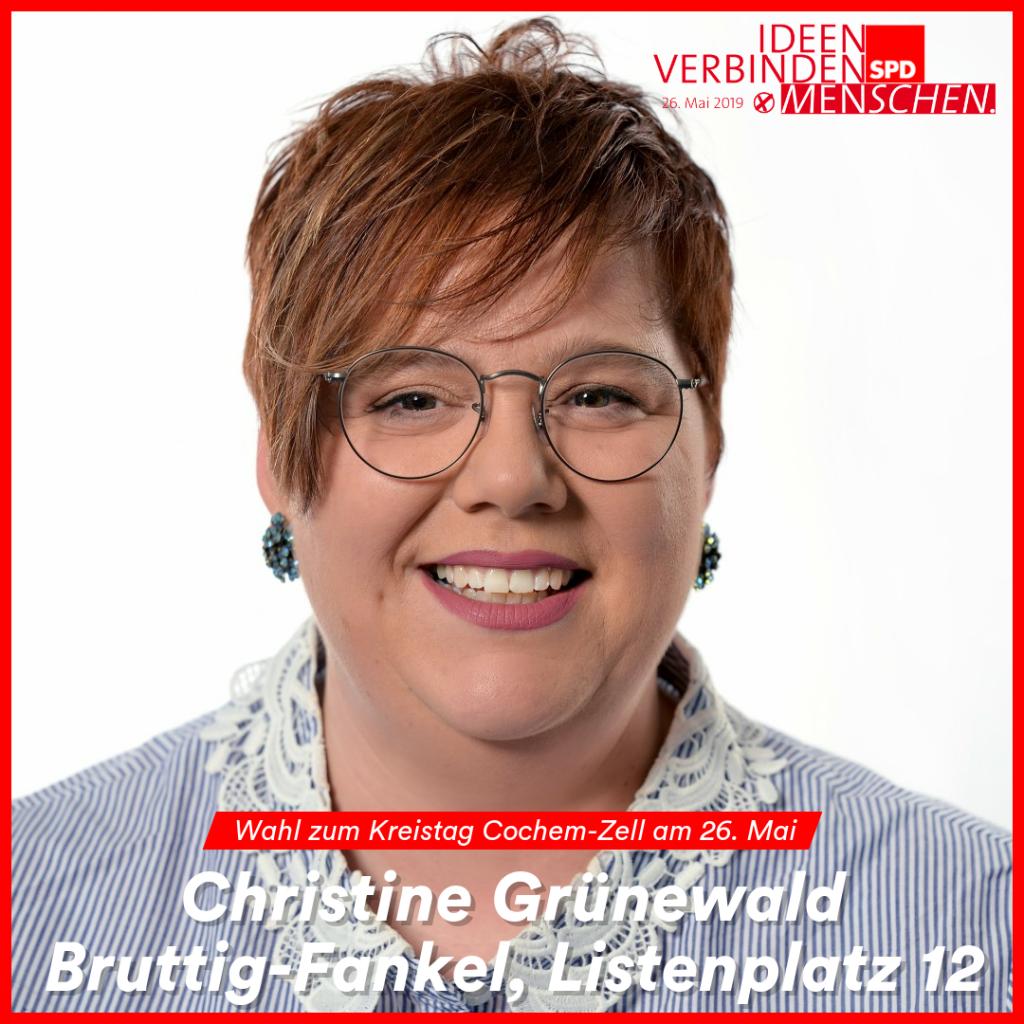 12 Christine Grünewald FB