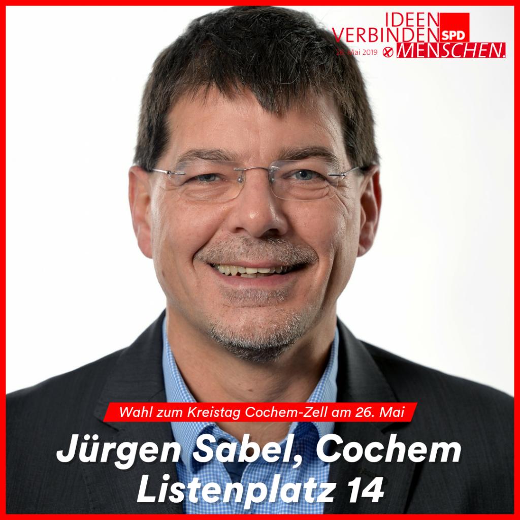 14 Jürgen Sabel FB