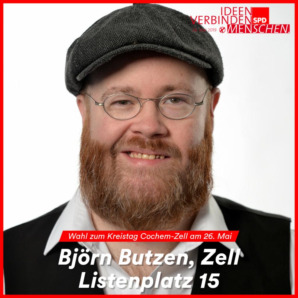 15 Björn Butzen FB