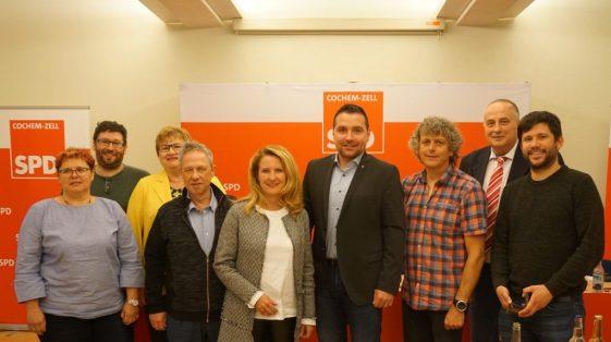 Kreisparteitag2019_Vorstand_Gruppenfoto