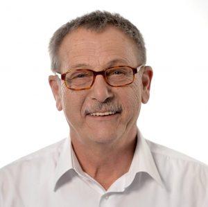 Helmut Braunschädel