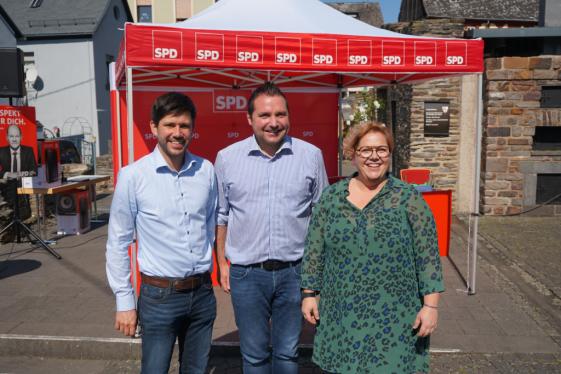 Foto Kreisparteitag 2021